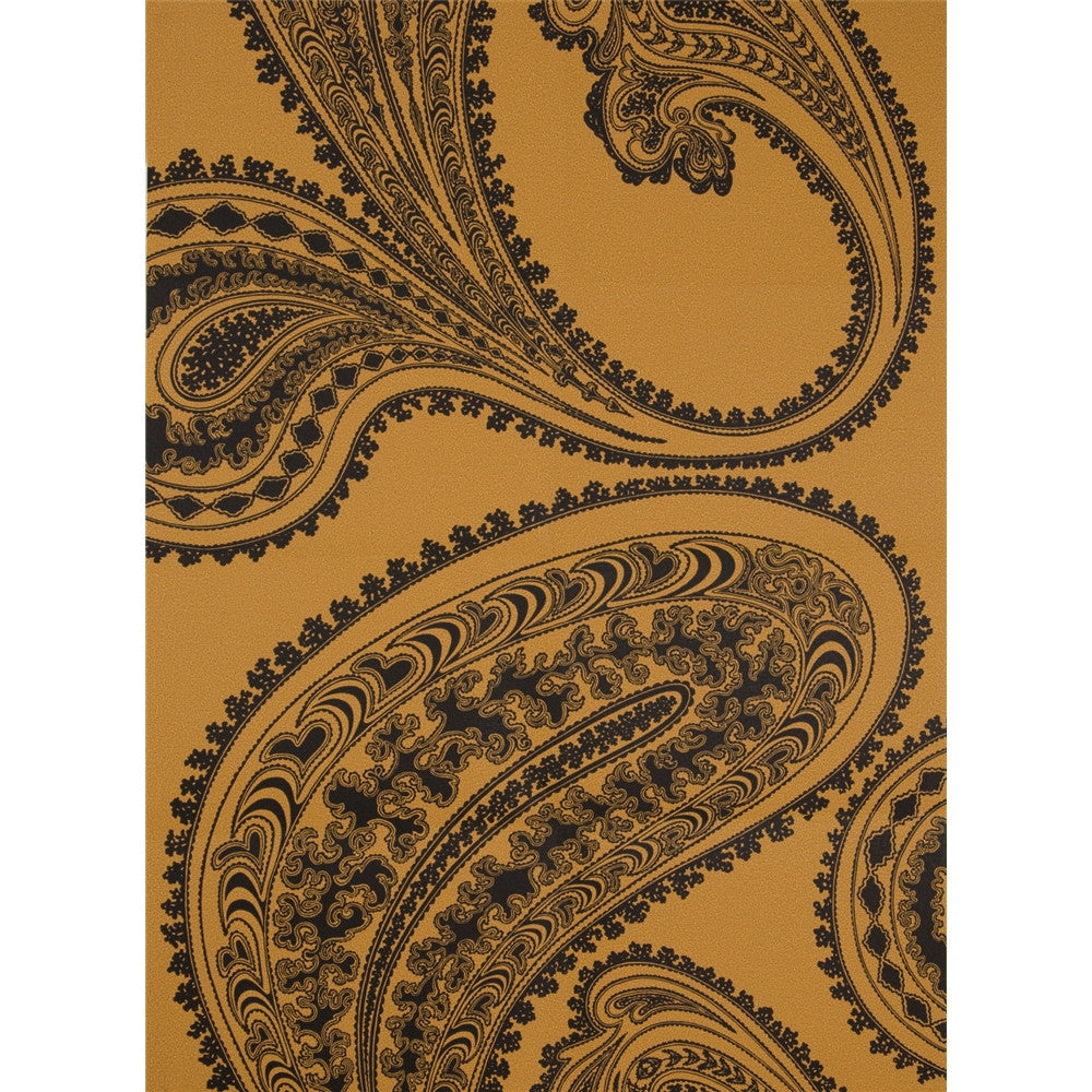Cole And Son Tripping Over Paisley Wallpaper