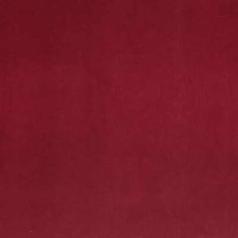 Kravet Fabric By The Yard: Red Velvet