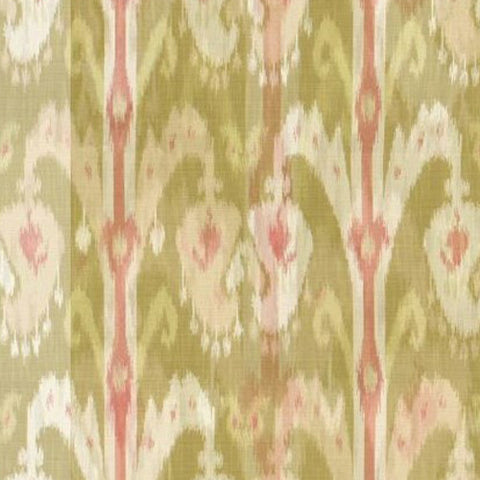 Kravet Fabric by the Yard:  Ikat in Sage