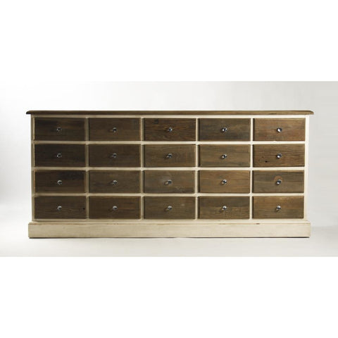 Zentique Jourdine Buffet Dresser