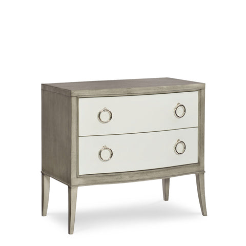 Belle Meade Signature Natalie Nightstand