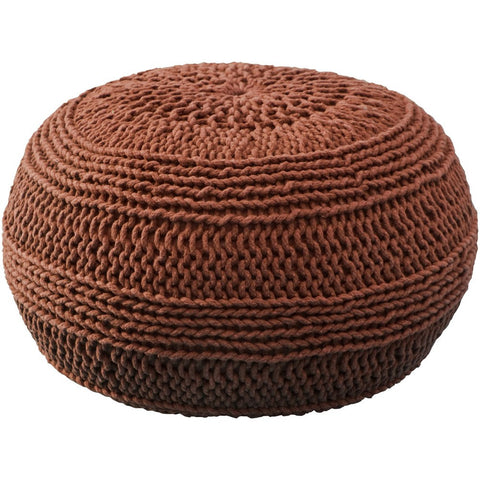 Pouf in Rust