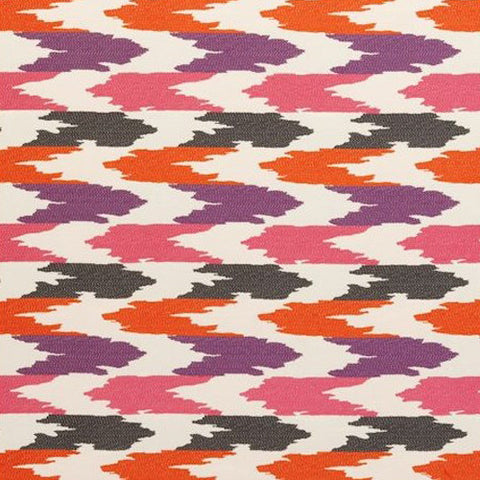 Clarke & Clarke Fabric by the Yard Jasper Sunset
