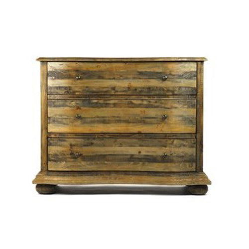 Zentique Recycled Pine Chest