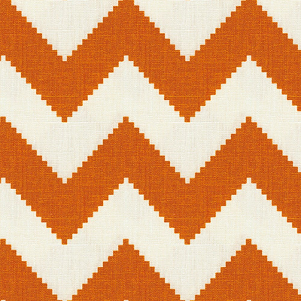 Kravet Fabric by the Yard:  Limitless in Persimmon
