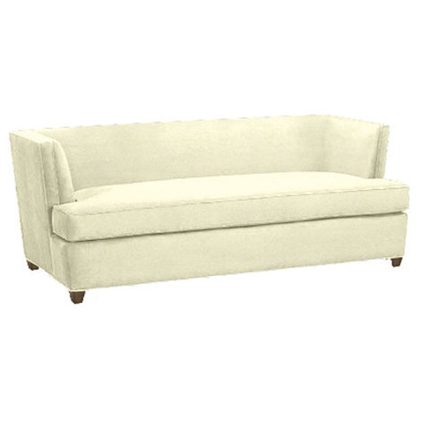 Kravet Harris Sofa In Birch White