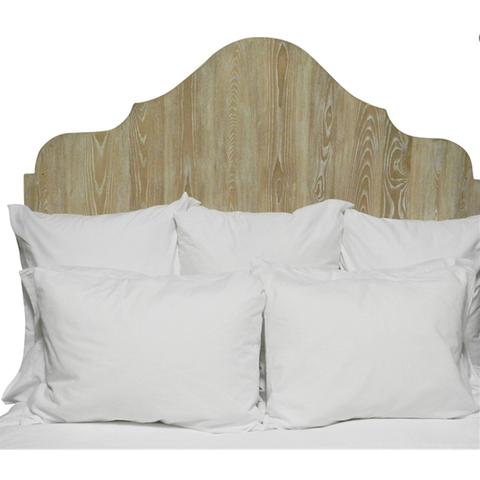 Caroline Headboard in Cherry