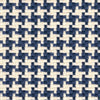 Kravet Fabric By The Yard: Houndstooth