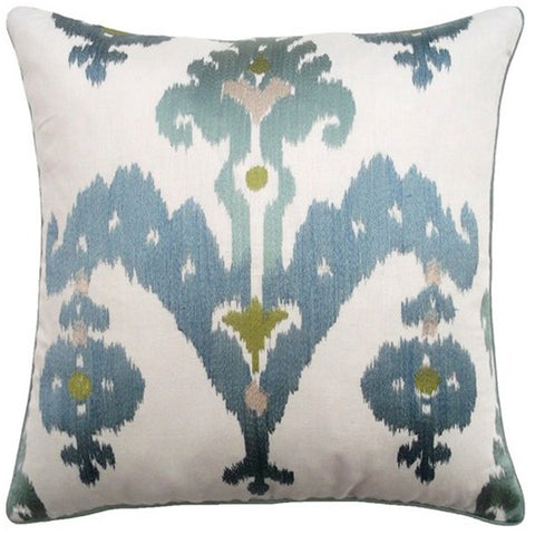 Ryan Studio Raja Pillow in Sky