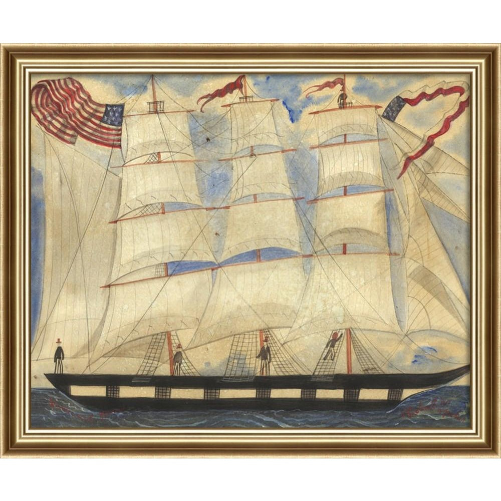 Nautical Art 5