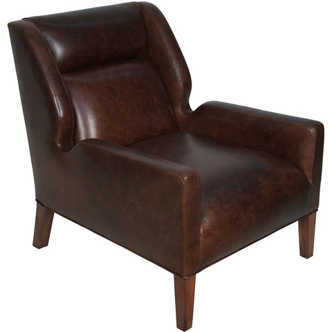 Noir Delaney Chair