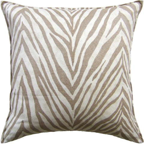 Ryan Studio Sudan Pillow In Camel