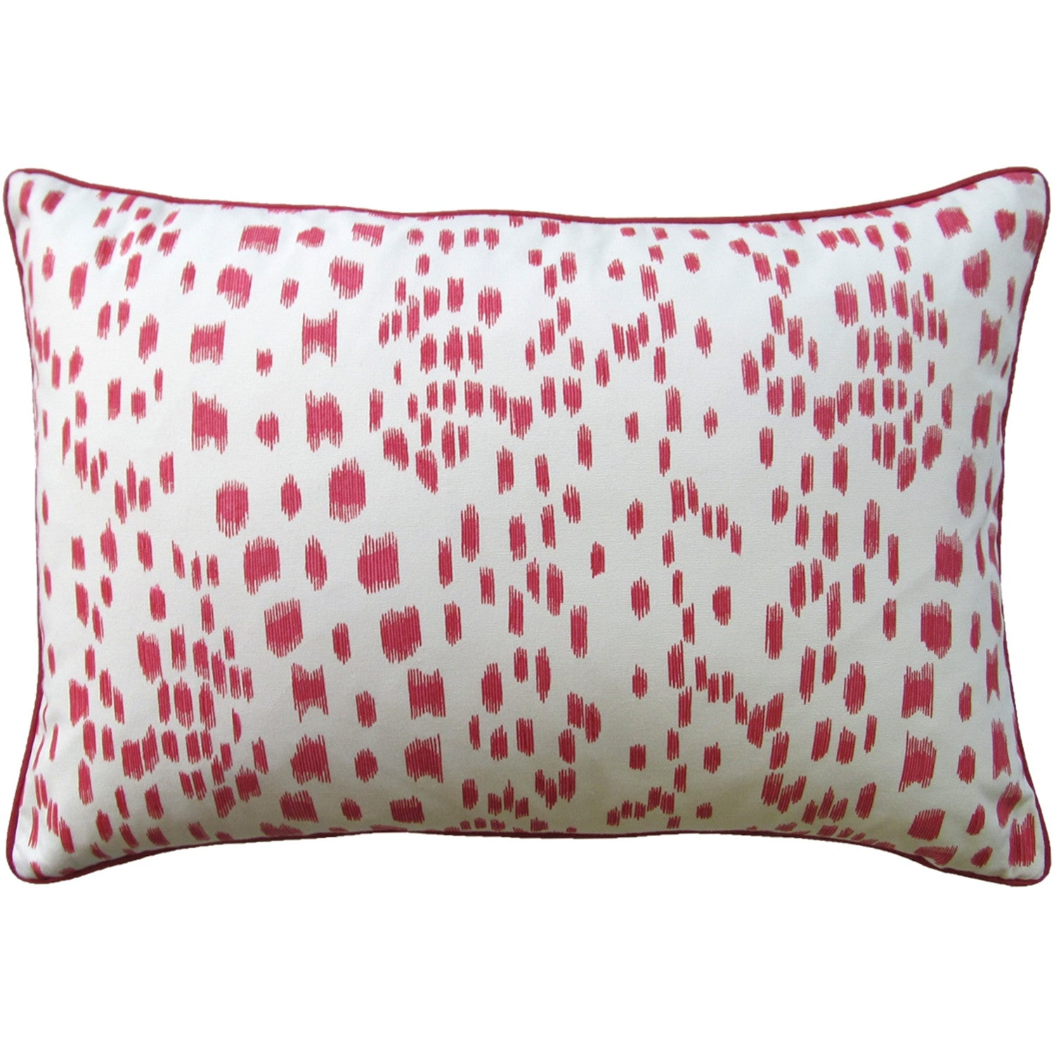 Ryan Studio Les Touches Pillow in Pink