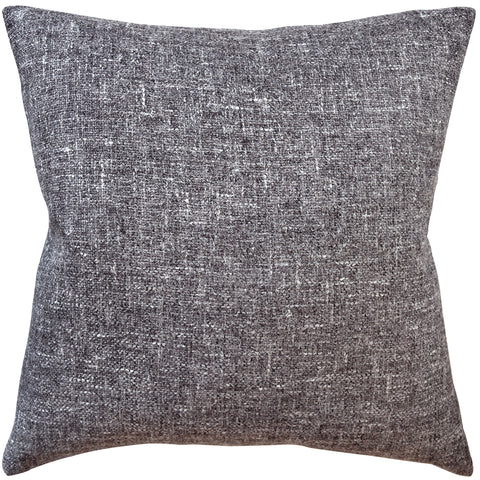 Ryan Studio Amagansett Pillow in Smokey Amethyst