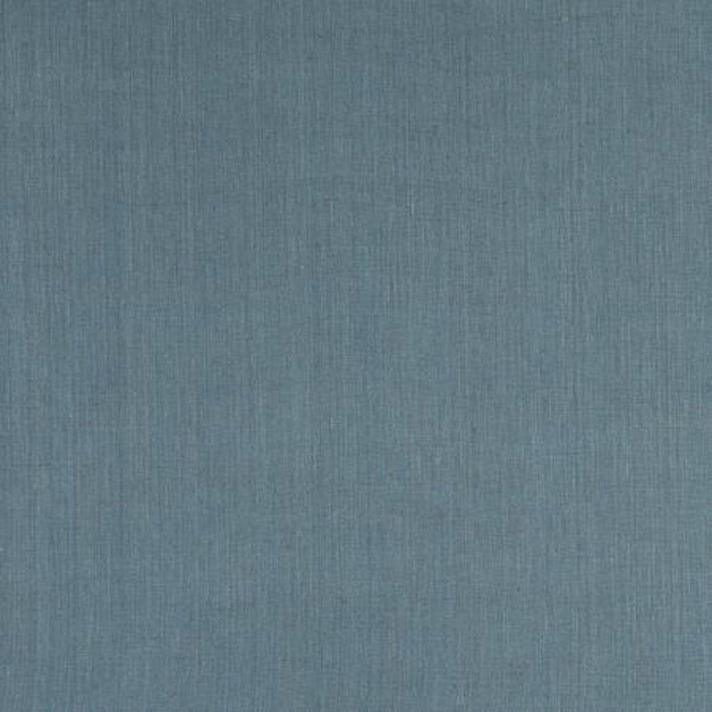 Clarke & Clarke Fabric by the Yard:  Coastal Linen in Denim