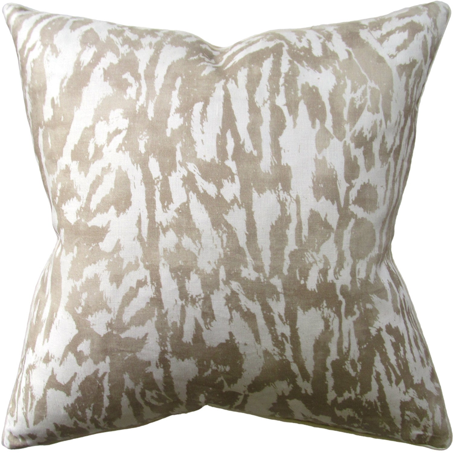 Ryan Studio Catsburg Pillow in Natural