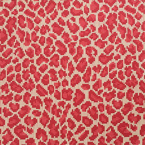 Kravet Fabric by the Yard:  Imiri Leopard in Pink
