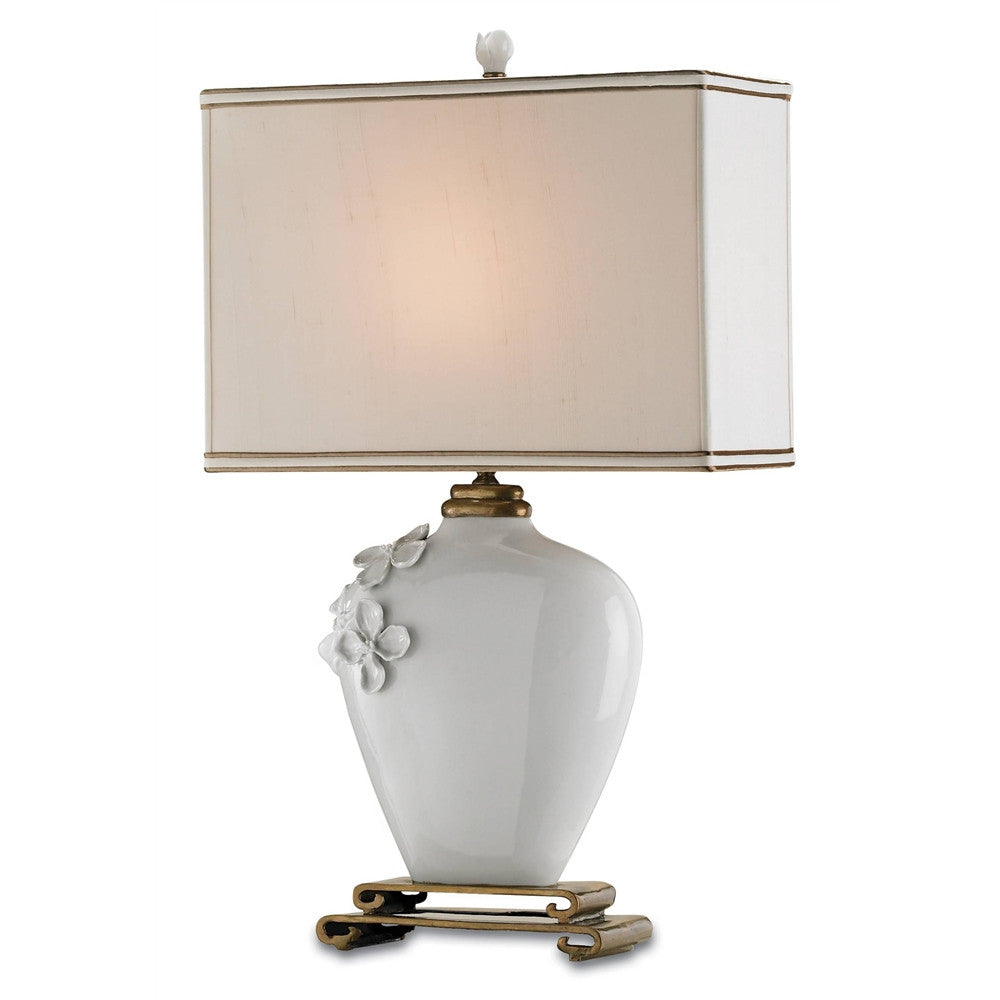 Currey & Company Minuet Table Lamp