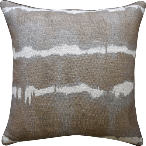 Ryan Studio Baturi Pillow in Dusk