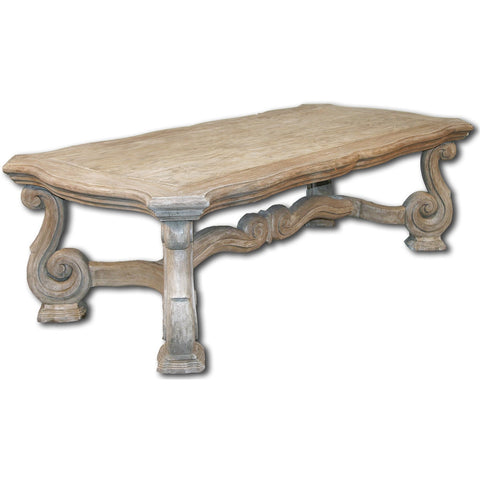 Peninsula Home Chloe Dining Table
