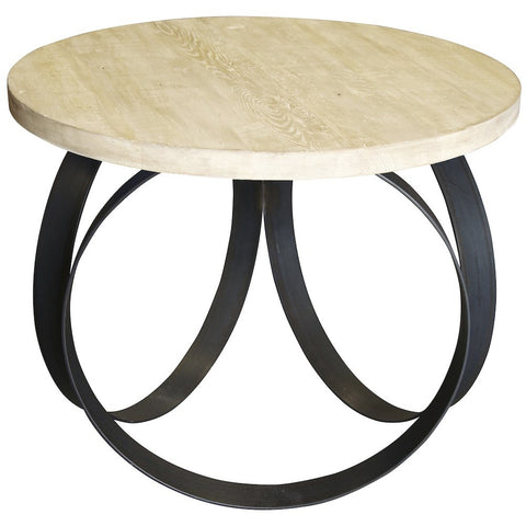 CFC Barry Sidetable
