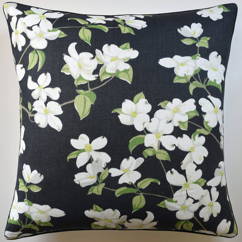 Ryan Studio Blooming Branch in Black