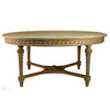 Zentique Houston Dining Table