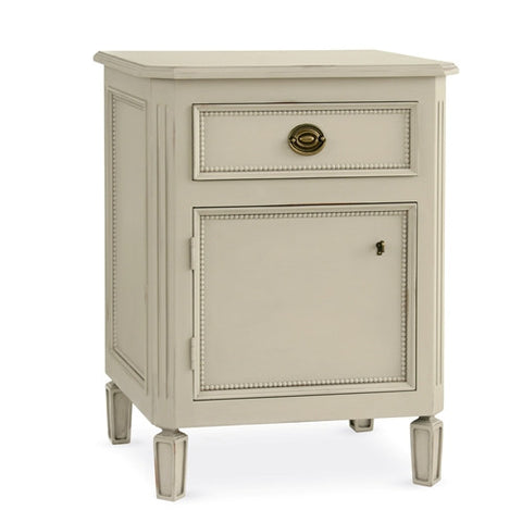 Redford House Swedish Nightstand in Cashew