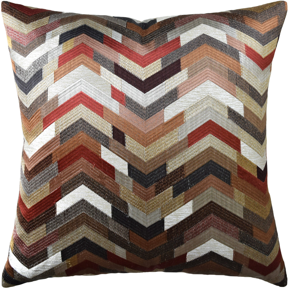 Ryan Studio Catwalk Pillow in Spice