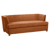 Kravet Harris Sofa In Sienna Velvet