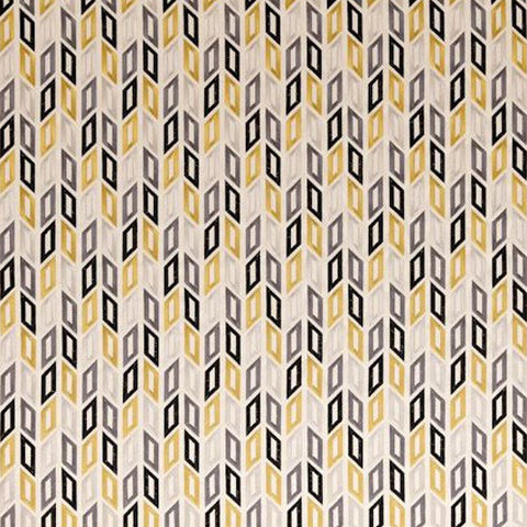 Clarke & Clarke Fabric by the Yard Tambour Ochre