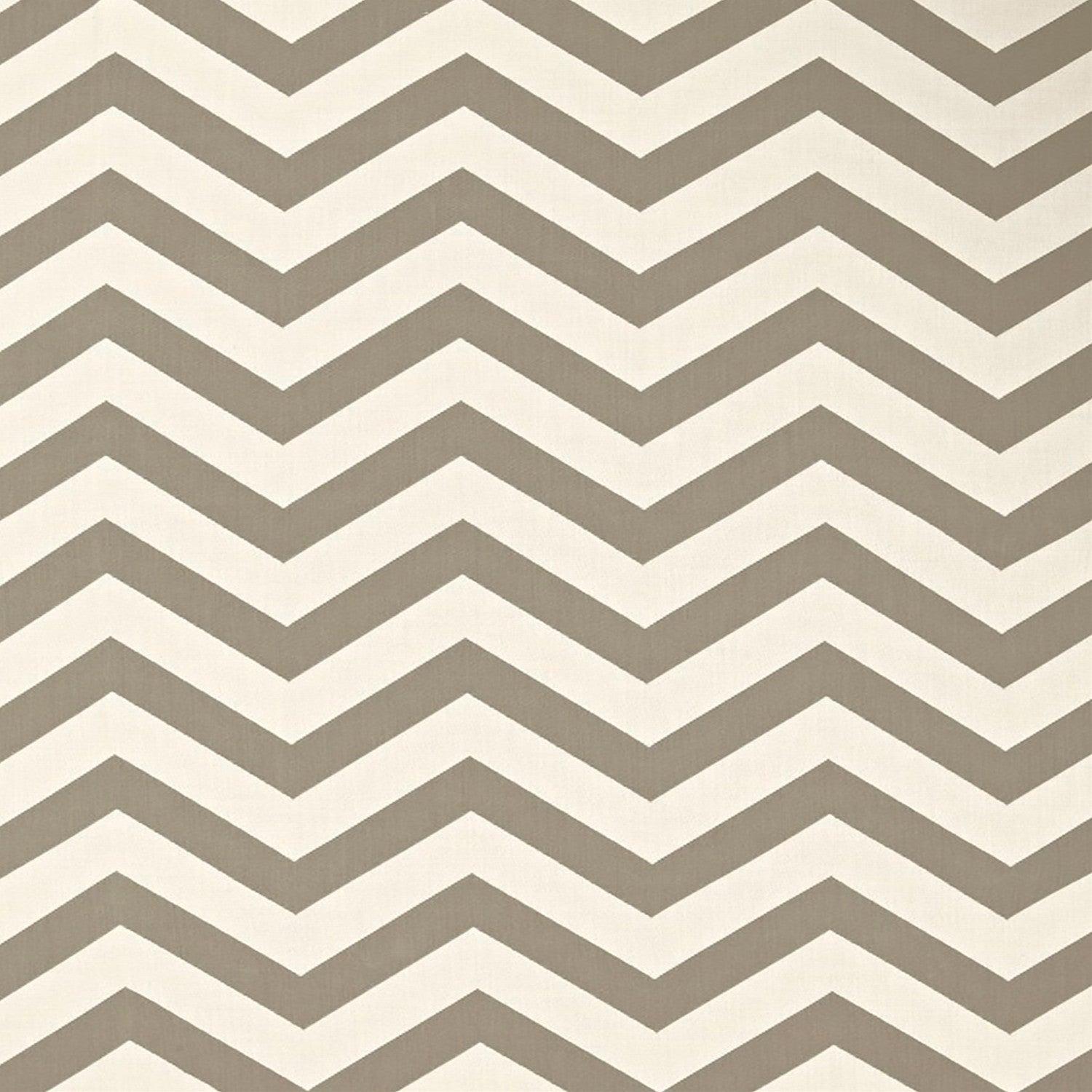 Fabric by the Yard:  Antibes Chevron in Driftwood