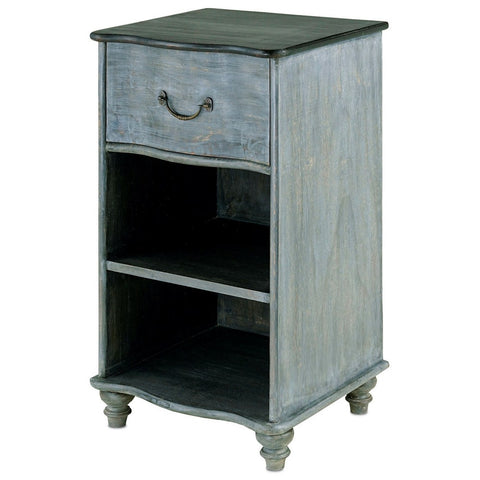 Currey & Company Whitmore Nightstand