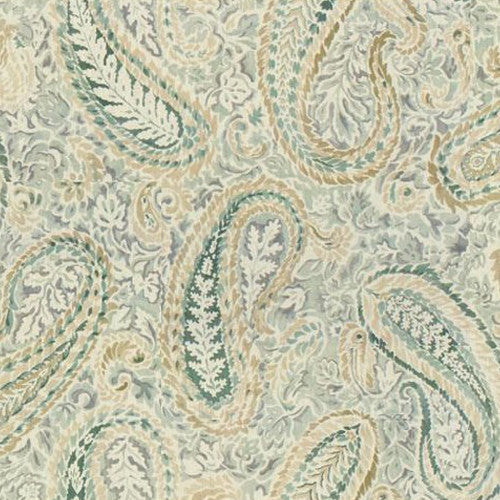 Kravet Fabric by the Yard Gerard Jade