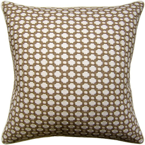 Ryan Studio Betwixt Pillow In Biscuit