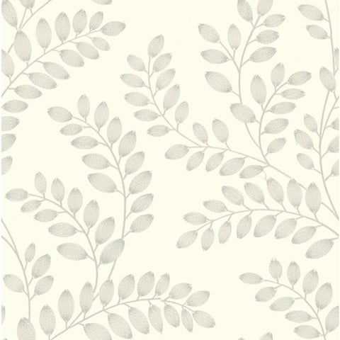 Kravet Fabric By The Yard:  Silver Branch