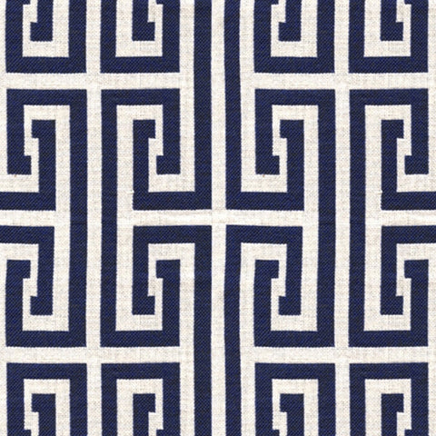 Kravet Fabric by the Yard:  Sailclub in Ultramarine