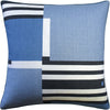 Ryan Studio Design 101 Pillow in Blue