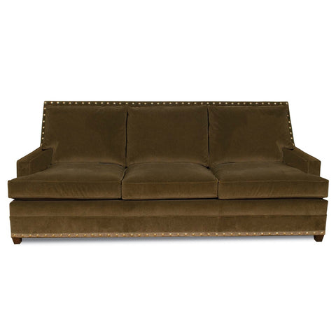 Kravet Franklin Sofa In Cocoa