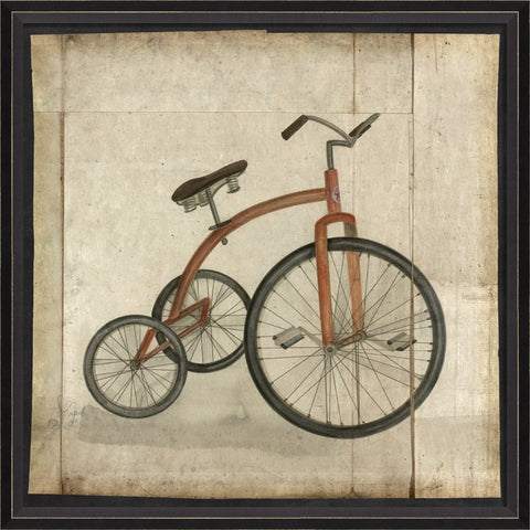 Art Classics Ltd. Bicycle Art 1