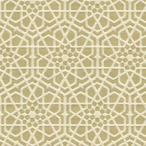 Kravet Fabric by the Yard- Andalusia Pasir