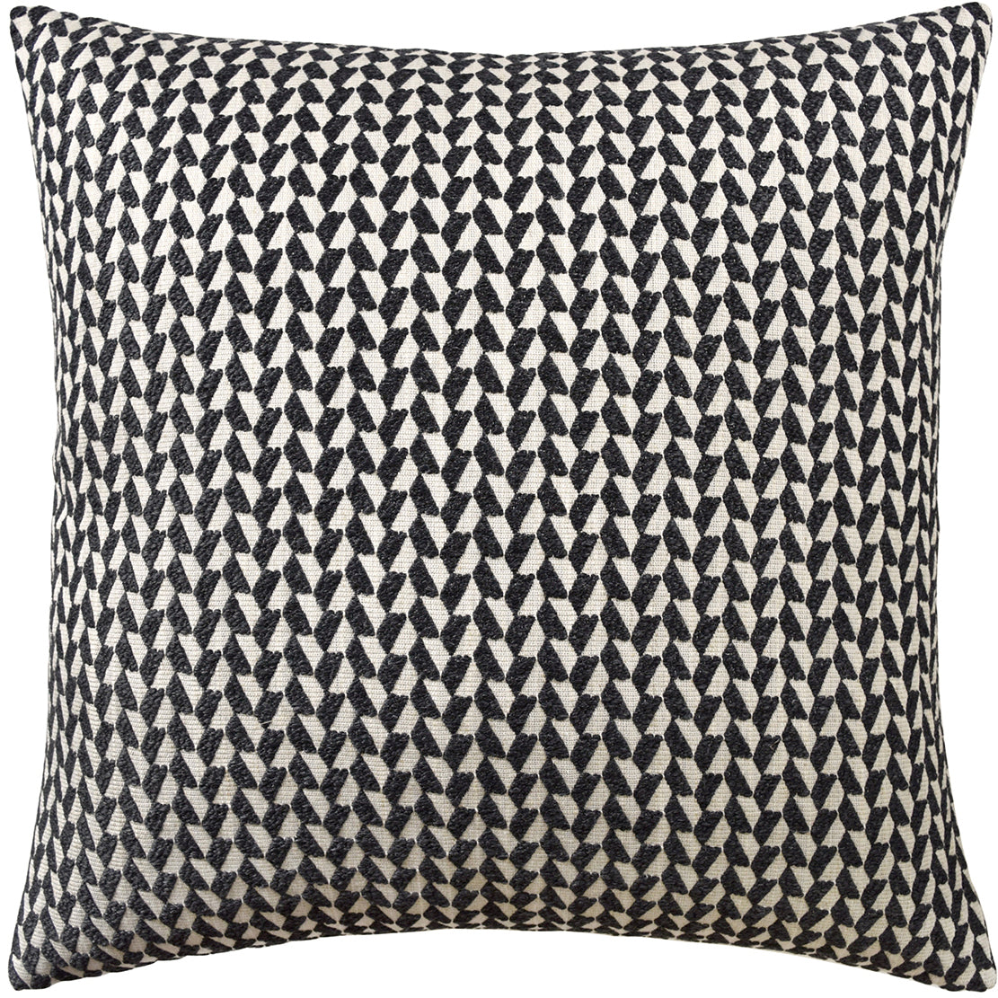 Ryan Studio Pillows Emile, Charcoal