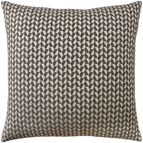 Ryan Studio Pillows Emile, Truffle