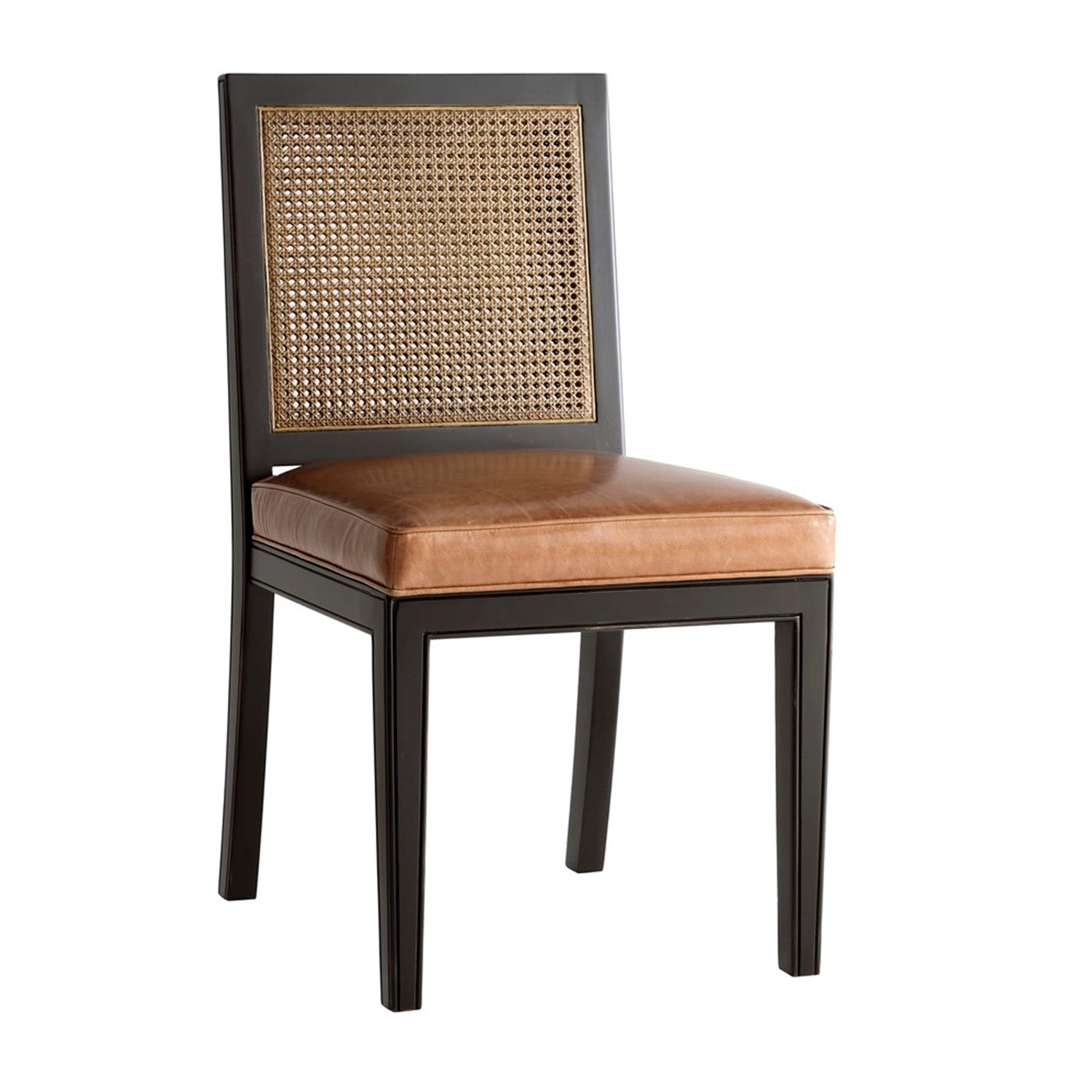 Oliver Cane Side Chair