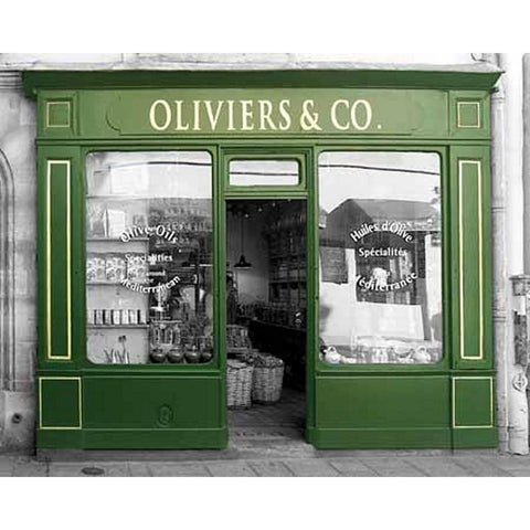 Art Classics Ltd. Oliviers & Co. Art