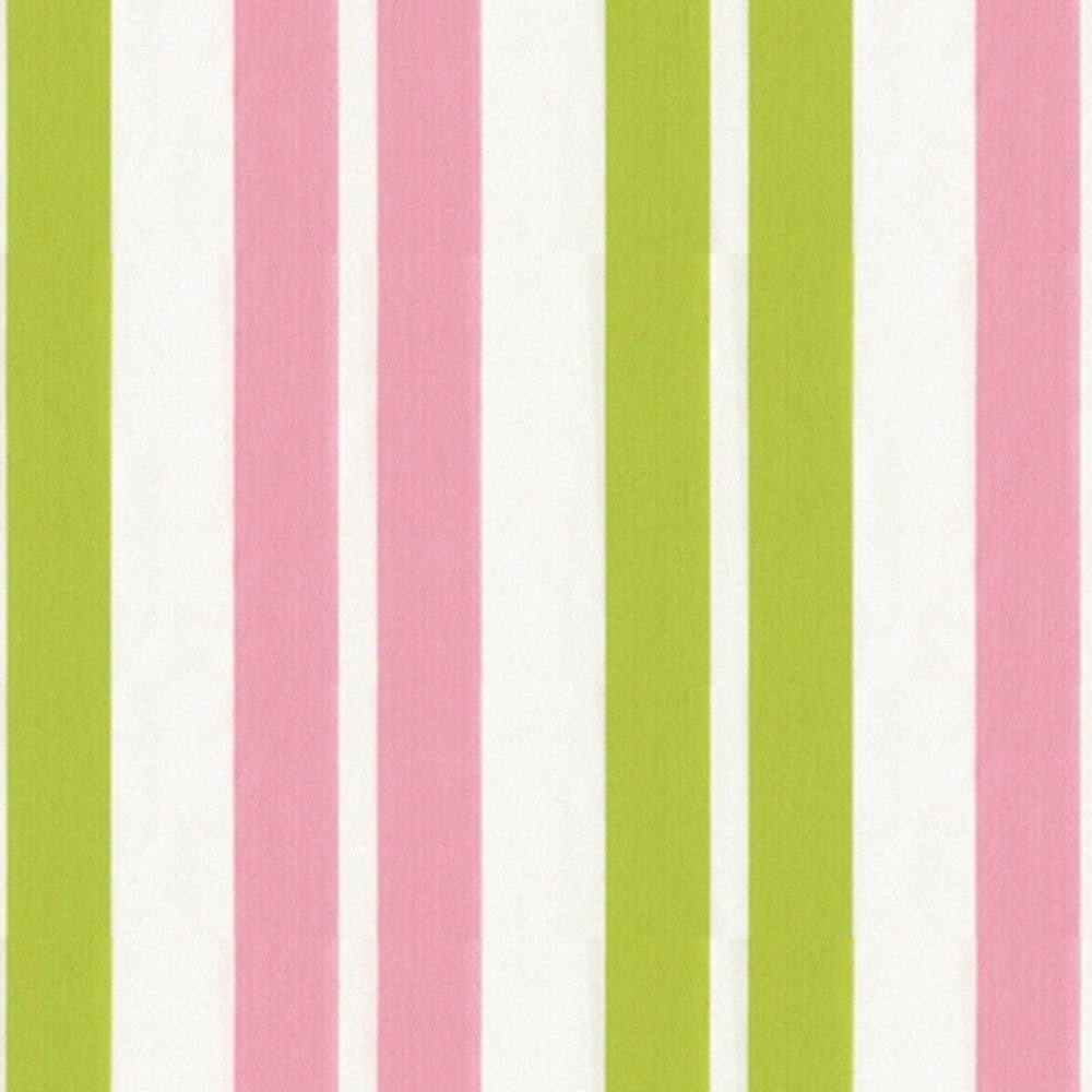 Kravet Fabric by the Yard:  Stripe it Up in Tini/Pink