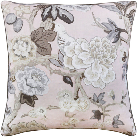 Ryan Studio Grey Blossoms (Blush)