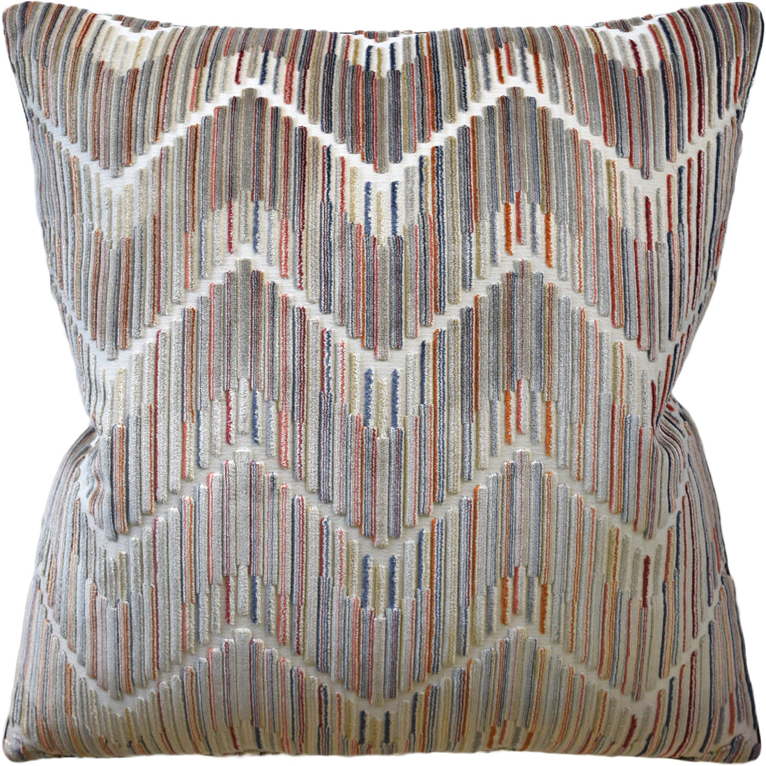 Ryan Studio Hilo Pillow in Amber