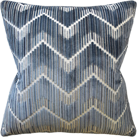 Ryan Studio Hilo Pillow in Steel