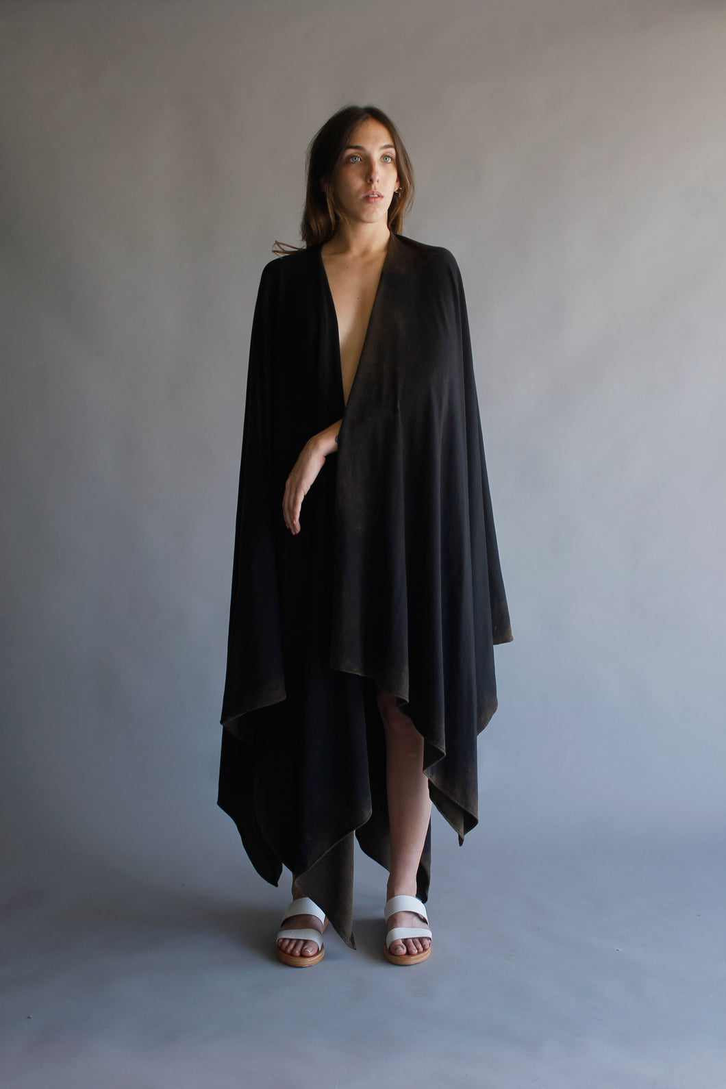 ACID BLACK CAPE